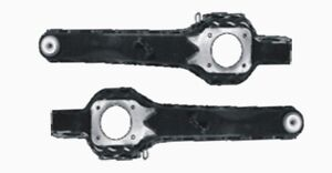 CORVETTE REAR TRAILING ARMS 1965-1982 W/DISC BRAKES (2-NEW)   $ 290.00/PAIR