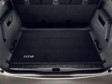 PEUGEOT 5008 CARPET BOOT MAT [Fits all 5008 models] 1.6 2.0 HDI GENUINE PEUGEOT