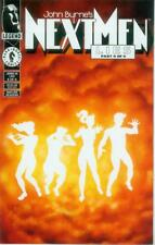 John Byrne's Next Men # 30 (last issue) (USA, 1994)