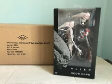"NECA ALIEN COVENANT NEOMORPH 7"" SCALE ACTION FIGURE BNIB NEVER OPENED FREE POST"