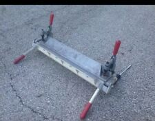 """New listing 22"""" Metal Brake tabel top """"Local Pick Up Only"""""""