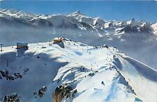 BR22649 Leysin la Berneuse et son panoramam switzerland inversate pe site cu 39