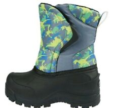 Northside Toddler Boys Flurrie Boots Toddler Sizes (Size 5)