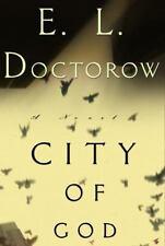 City of God: A Novel by Doctorow, E.L.