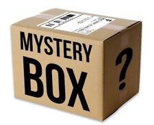 Mystery Box Tech/games/DVD's