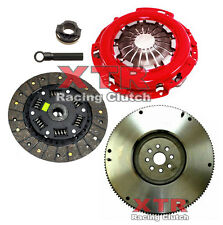 XTR RACING STAGE 2 CLUTCH KIT+HD FLYWHEEL 1991-1999 SATURN SC SL SW SERIES 1.9L