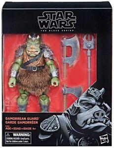 "Gamorrean Guard (ROTJ) Star Wars Black Series Deluxe 6"" Figure"
