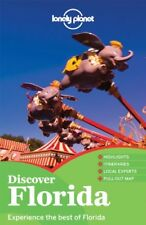Lonely Planet Discover Florida (Travel Guide)-Lonely Planet, Adam Karlin, Jeff