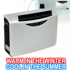 Prem-I-Air 10000 BTU per Hour Wall Mounted Air Conditioner With Heater EH0533
