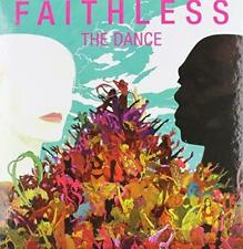 Faithless - Dance Box Edition (NEW CD BOX SET)