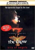 The Crow - City of Angels (Exclusive Director  New DVD