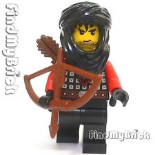 C337 Lego Mumakil Archer Custom Minifigure (lotr c337) NEW