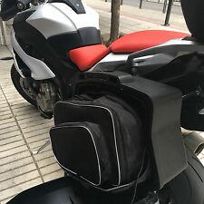 2 sacs intérieurs pour BMW R1200R R1200RS