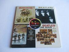 BEATLES THE CAPITOL ALBUMS VOL 1 CD  SAMPLER COLLECTORS 16 TRACKS
