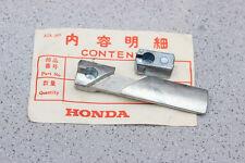 HONDA S65 S90 Z CL 70 90 CD125 CB CL 100 CL CB 125 S HINGE THROTTLE WIRE HOLDER