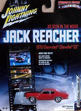 Jack Reacher 1970 Chevrolet Chevelle SS 1 64 Johnny Lightning Jlcp6002
