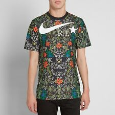 New Nike RT Project Sun Floral T-Shirt Riccardo Tisci Givenchy BNWT Size M