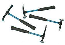 Martin Sprocket & Gear 694KFG 4 Piece Hammer Set Fiberglass Handles