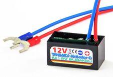 Tremex Bleiakku Aktivator 12V Motorrad Auto Batterie Solarakku Pulser