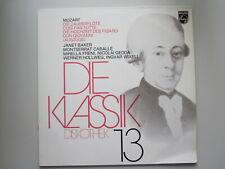 DIE KLASSIK DISKOTHEK 73 - JANET BAKER / MONTSERRAT CABALLE  a.o.  - LP