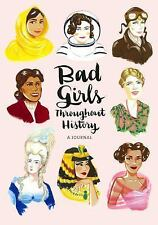 BAD GIRLS THROUGHOUT HISTORY - SHEN, ANN - NEW BOOK