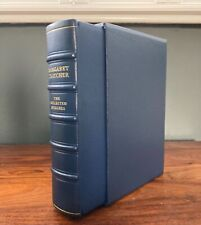 More details for margaret thatcher signed the collected speeches leather edition of 200 copies