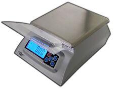 MyWeigh KD8000 Küchen waage 8kg / 1g kitchen scale Digitalwaage Briefwaage 1 g