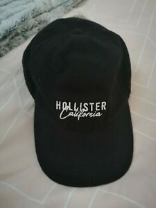 Hollister Hat Cap Womens Or Mens Worn Once