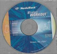 NordicTrack Wireless Workout Interactive Disc New Sealed