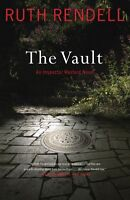 The Vault: An Inspector Wexford Novel by Ruth Rendell