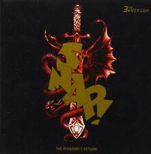 Snap! Madman's return (3rd Edition, 1992) [CD]