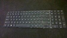 New listing Genuine Hp Pavilion G7-2000 Series Laptop Us Keyboard 699146-001 M241