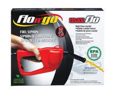 SCEPTER Flo n' go MAXFLO Siphon Pump 08338