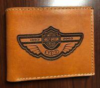 Harley Davidson 100th Anniversary Collectible Beanie