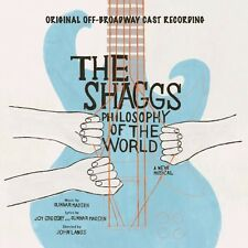 Various Artists - Shaggs: Philosophy of the World / O.C.R. [New CD]