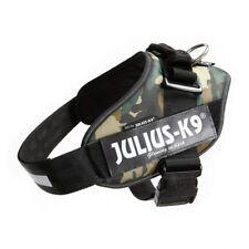 Pettorina Julius-k9 IDC Powerharness Size 2 Camouflage
