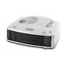 Black And Decker 220 Volt Fan Heater HX230 220v Portable Room Heater