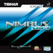 Tibhar Nimbus Soft / Tischtennisbelag / NEU /zum Sonderpreis