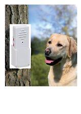 Ultrasonic Portable Stop Barking Silencer Stopper Repeller Dog Bark Preventor