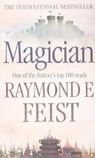 Magician: 1 (Riftwar Saga),Raymond E. Feist
