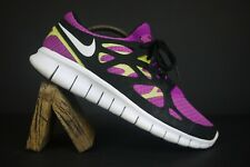 new styles ee245 8f7f1 Nike Free Run Yellow In Women's Athletic Shoes for sale | eBay
