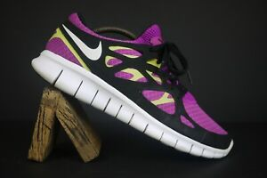 vanidad Mucho bien bueno Uluru  Nike Free Run 2 Athletic Shoes for Women for sale | eBay