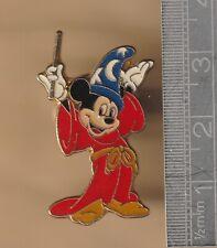 "Walt Disney's ""Fantasia"" pin badge - Mickey Mouse"