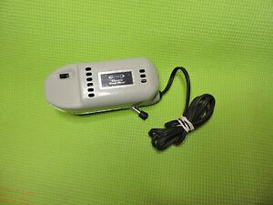 RIVAL Food Slicer Motor  * Model 1101E/3 * Tested & Working