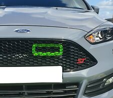 MK3 FORD FOCUS ST-ST line/RS BIG MOUTH..