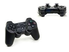 Sony PS3 Original DUALSHOCK 3 SCHWARZ - Wireless Controller DEUTSCH
