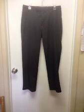 Mens Size 32 X 30 Dress Pants By Mondo Dimarco