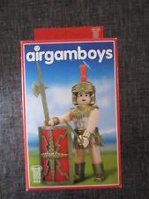 AIRGAMBOYS CENTURION ROMANO