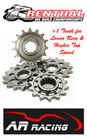 Renthal 17 T Front Sprocket 305-520-17 to fit BMW F650 / GS / Dakar 94-07