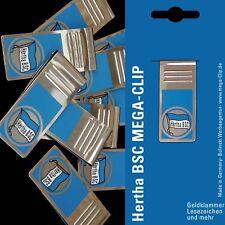 Geldschein-Clip Hertha BSC